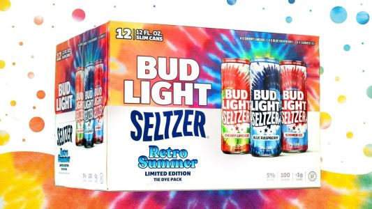 Where To Buy Bud Light Seltzer Frozen Icicles For A Boozy Popsicle