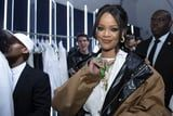 Rihanna Is the Queen of Manicures, and Here's Proof
