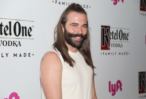 Jonathan Van Ness' Road To Beijing Video On Instagram Showcases His Amazing Gymnastics Skills