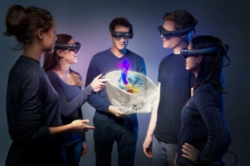 You know VR, AR but what is spatial computing?