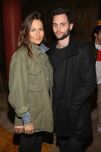 Penn Badgley & Domino Kirke's Astrological Compatibility Is So Intense