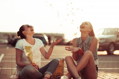 7 Timeless Things To Do With Your Best Friend You'll Never Tire Of