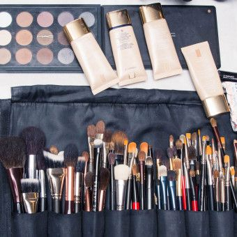 The Top Five Beauty Trends We Spotted Backstage at New York Fashion Week