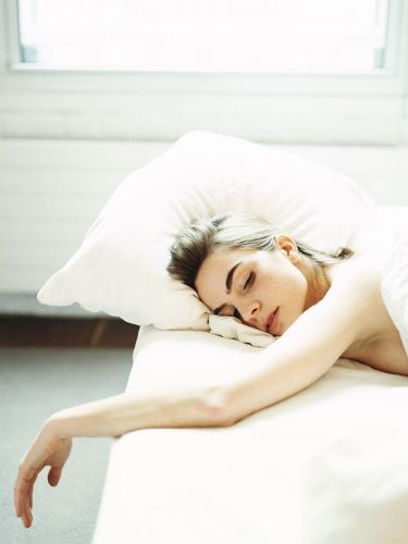 It's Official: These Are the Best Positions to Sleep the Night Away