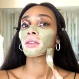 Winnie Harlow Shares Her Skincare Secrets in This NYFW Afterparty Makeup Tutorial