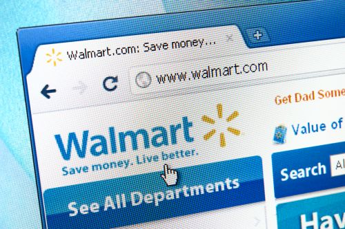 Walmart's Cyber Monday 2020 Deals Include Major Discounts On Tech Must-Haves