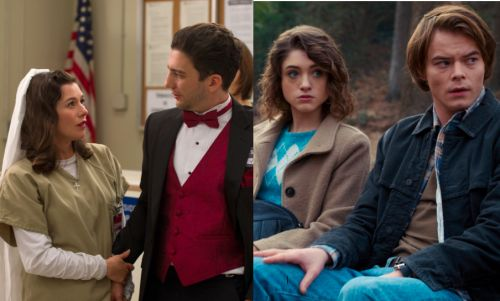 13 Halloween 2019 Couples Costumes Inspired By Netflix Shows You & Your SO Love Most