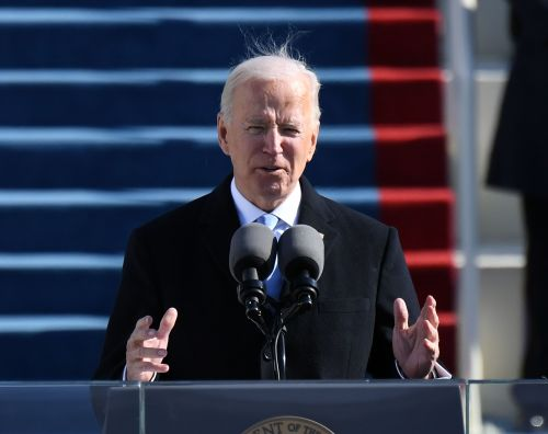 Joe Biden's 2021 Inauguration Speech Vs. Donald Trump's 2017 Speech Is A Clear Rebuttal