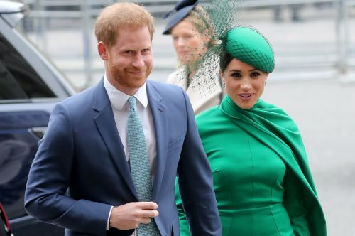 Meghan Markle & Prince Harry's Martin Luther King Jr. Day Donation Was Thoughtful