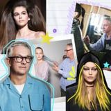 Josh Wood's Journey From Saturday Sweeping to Redefining At-Home Hair Color