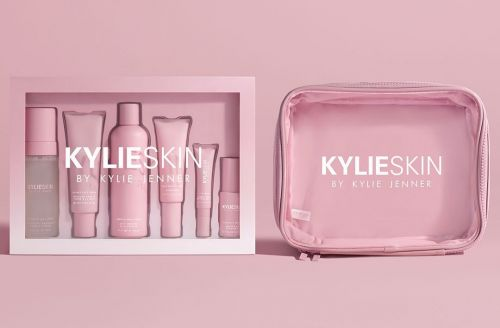 Kylie Cosmetics' & Kylie Skin's Black Friday 2020 Sales Include 40% & 30% Off BOTH Brands