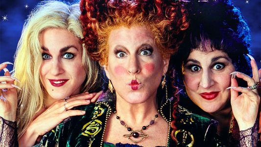 5 'Hocus Pocus' Behind-The-Scenes Facts Even The Biggest Fans Won't Know