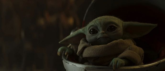 """These Baby Yoda Boo Basket Ideas Tell Your Friends, """"Yoda Best"""""""