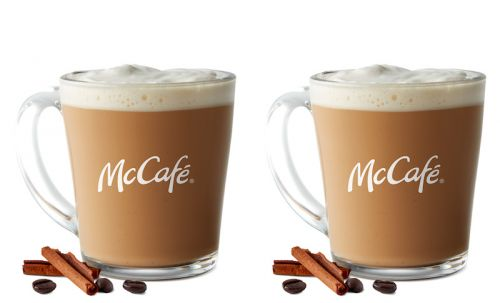 McDonald's McCafé Pumpkin Spice Latte Is Back For 2019, So You Can Keep Your PSL Obsession Going
