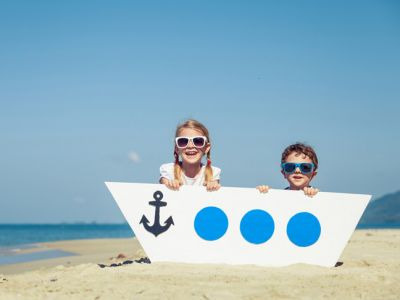 12 Hacks That'll Make Cruising with Kids Even More Amazing