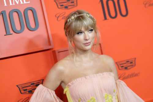 Is Taylor Swift Dropping New Album Merch? Here's Why Fans Think She Is