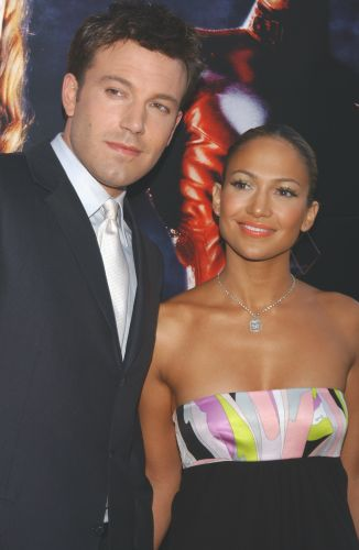 Jennifer Lopez & Ben Affleck Went To A Birthday Party Together & It's On Instagram