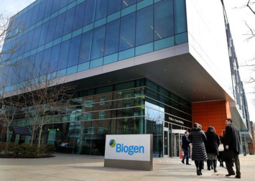 Biogen and Eisai unveil details for five-year, real-world Aduhelm clinical trial