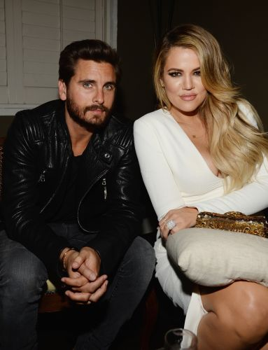 Khloé Kardashian & Scott Disick Reportedly Didn't Want 'KUWTK' To End For This Reason