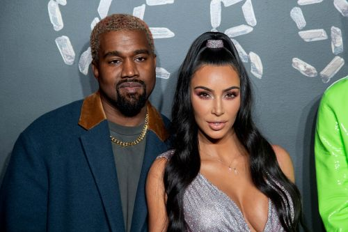 The Meaning Of Kim Kardashian's Fourth Baby's Name Is Perfectly On-Brand For The Wests