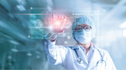Medical Computer Vision: How Does Computer Vision Work in The Medical Field?