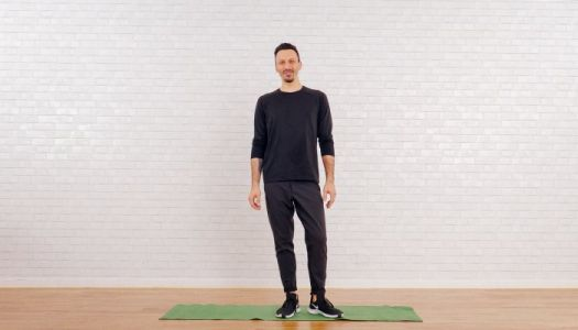 This 8-Minute Routine Targets Your Deep Core Muscles