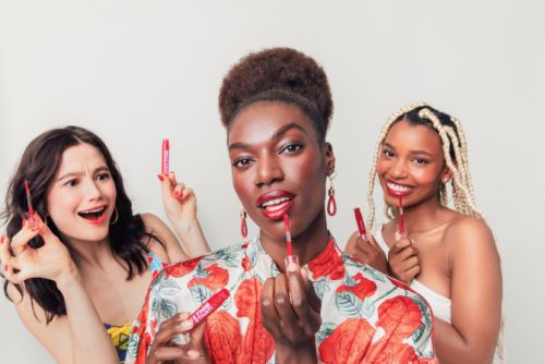 Uoma's Affordable New Beauty Line Is Truly Inclusive In More Ways Than One