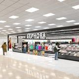 Heads Up, Sephora Fans: The Beauty Retailer Is Partnering With Kohl's to Make It Easier to Shop