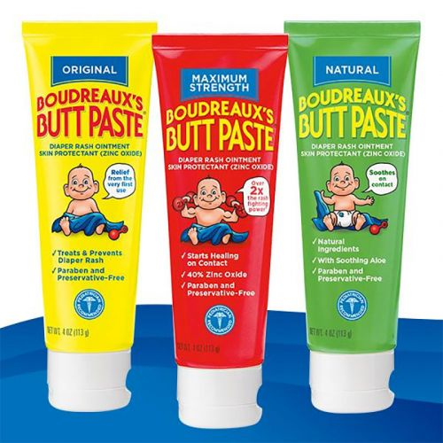 Is Diaper Cream The Answer To This Bad Skin Condition?
