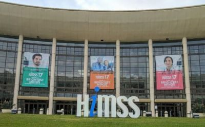 Things I learned at HIMSS17