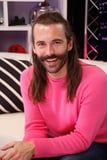 Hi, Hello, Jonathan Van Ness Doesn't Care About Your Gender Rules For Beauty