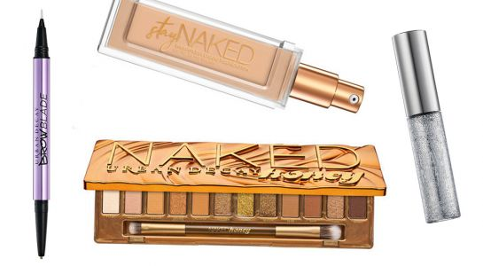Urban Decay's Black Friday Deals Feature 25% Off Everything On The Site