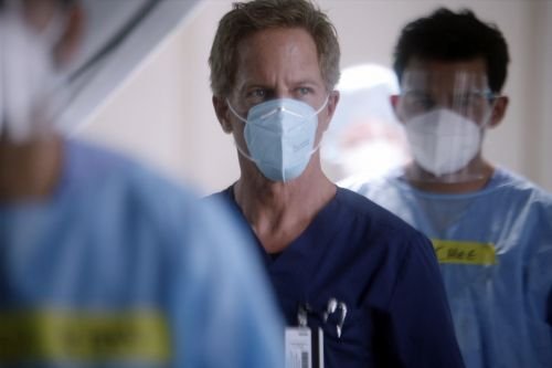 Does Tom Koracick Die In 'Grey's Anatomy' Season 17? Fans Are Worried
