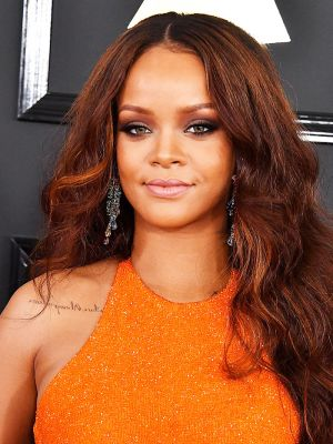 Rihanna's Beauty Line Officially Has a Launch Date