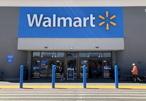 Walmart's Black Friday Sale Includes Weeks Of Deals On Tech & Home Goods