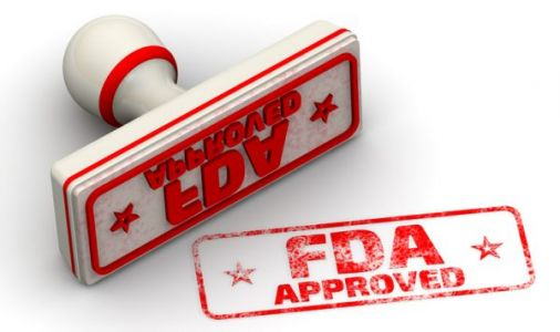 Roche drug is third to win biomarker-driven cancer approval from FDA