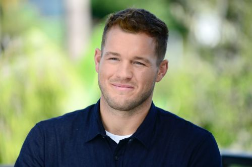 Colton Underwood's Video Using Tinder With His Grandma Is Cute