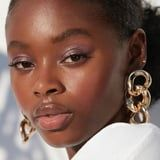 """The """"Glazed"""" Eye Makeup Trend Has Just the Right Amount of Glam For Summer"""
