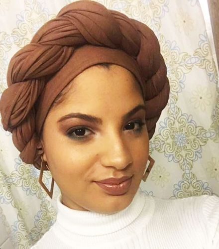 4 Muslim Women on Representation, Headscarves, and Caring for Their Hair