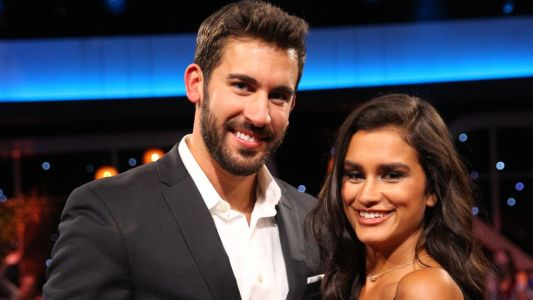Derek Peth's Quote About His Taylor Nolan Breakup Is Pretty Revealing - EXCLUSIVE