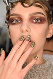 These Magical NYFW Manicures Took Over 300 Hours to Complete