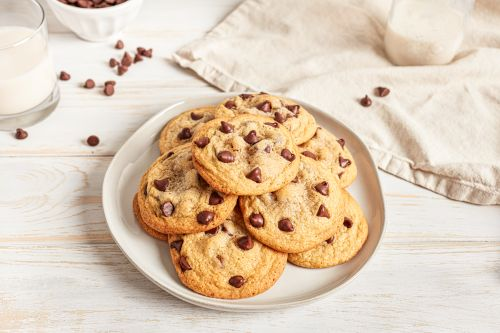 These National Cookie Day 2020 Deals Include A Chance At A Year's Worth Of Free Sweets
