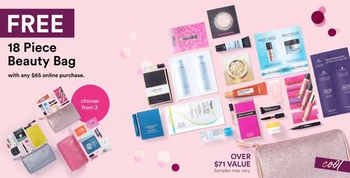 Ulta's Cyber Fundays 2018 Sale Is Happening BEFORE Black Friday - No, This Is Not A Drill