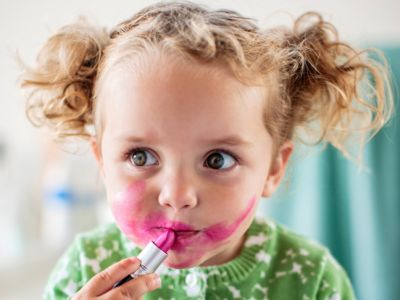 12 Ways My Toddler Is Slowly Trying to Kill Me