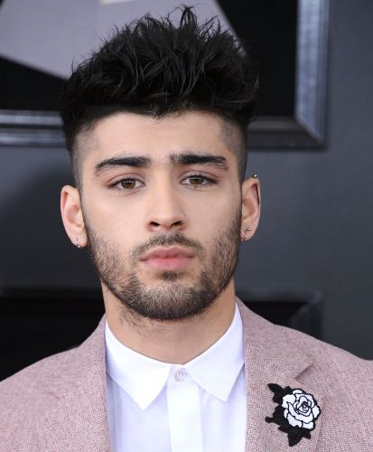 Zayn Malik's Reported Reaction To His Daughter's Birth Is So Sweet