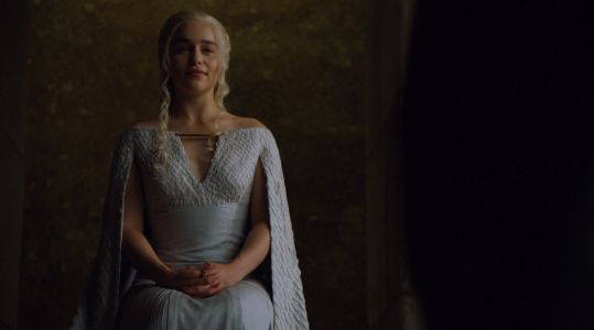 A 'Game Of Thrones' Targaryen Prequel Series Is Reportedly In The Works At HBO