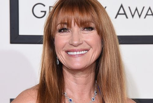 Jane Seymour on Botox, Finding a Good Derm and Why Baby Shampoo Might Just Be the Best Beauty Hack Ever