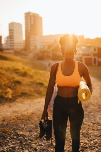 Unique Summer Fitness Activities You Can Do In Your Own Backyard