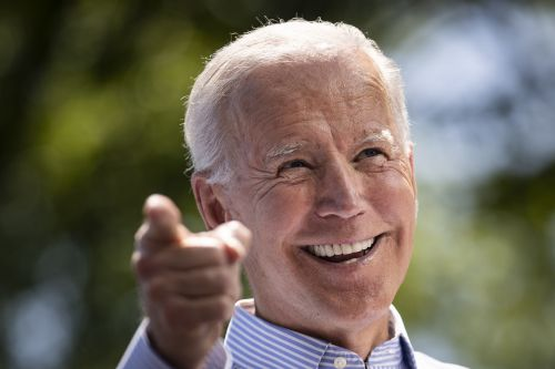 Joe Biden's Vice President Announcement Is Finally Here & It Could Make History