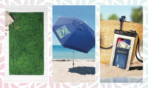 The 17 Best Beach Accessories